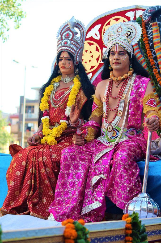 ramayan, dusshera, festival