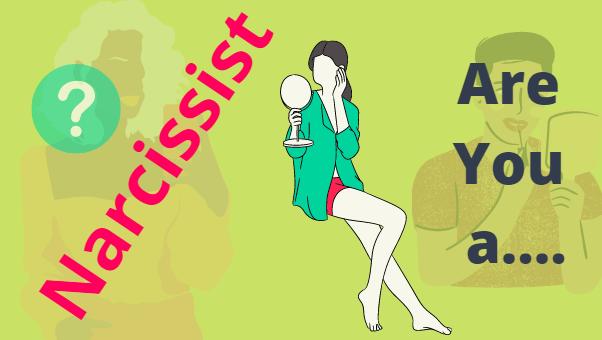 Narcissistic Personality Quiz